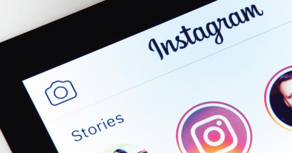 view instagram online