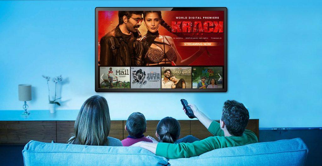 online movies download app