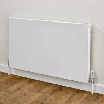 flat panel radiators