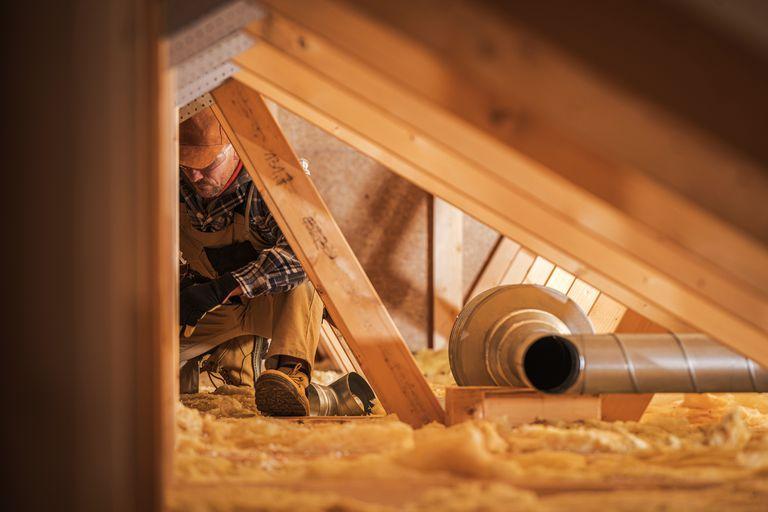Attic insulation Company